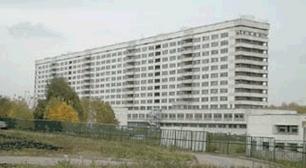 ППР на строительство больницы