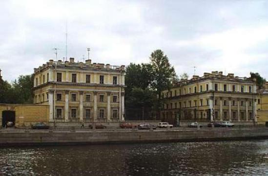 ППР на реконструкцию объекта культурного наследия
