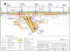 пример проекта съезда к земельному участку